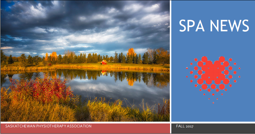 Fall Newsletter Header